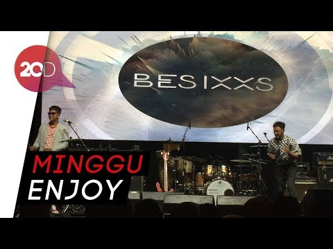 Free Download Besixxs Buka Konser The Gentleman's Mp3 dan Mp4