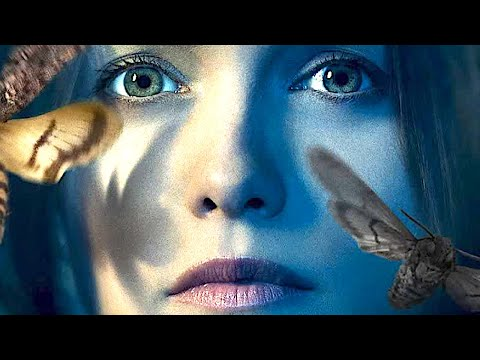 CLARICE Super Bowl Trailer (2021) Silence of the Lambs