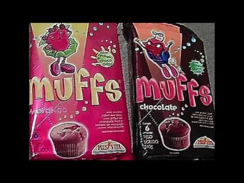 Weird & Funny Food Product Names - Just for Fun