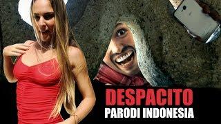 Despacito Parody (Desperate - Luis Panji)