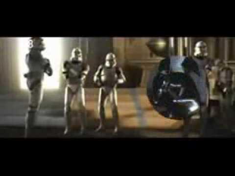 Star Wars Gangsta Rap 2
