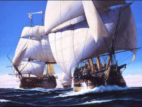 Age of Sail II March of the heroes