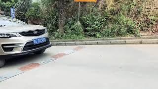 ZLZJ 나비형 반자동 차량용 송풍구 스마트폰 거치대