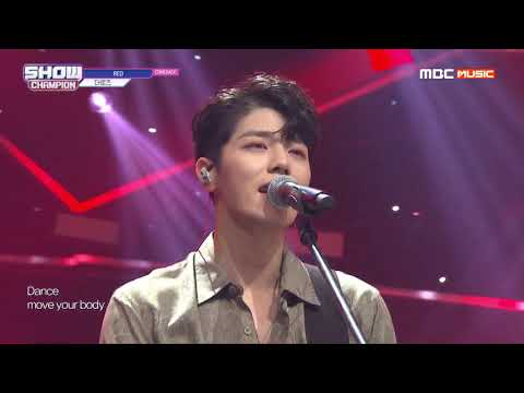 Show Champion EP.329 더로즈 - RED (The Rose - RED)