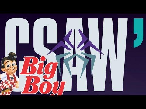 "PWN Overflow   CSAW CTF ""BigBoy"""