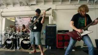 Logistic Slaughter - 1 (Live)