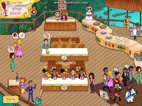 Wedding Dash 2, Level 19