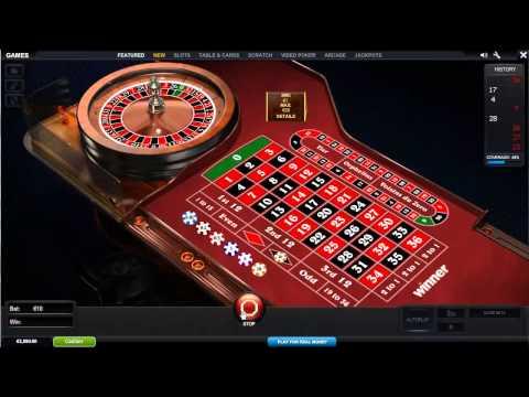 Ilmainen tapa tienata rahaa pelatessa rulettia