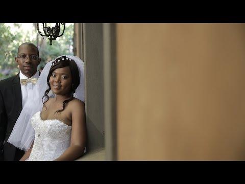 Thabo And Amenda | L'Aquila Wedding Video