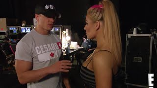 Total Divas Season 4, Episode 6 Clip: Natalya doesn