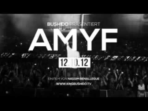 Bushido - AMYF Deluxe (Komplett) [HD]