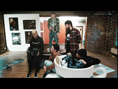Alexa: Play 'Lowlife' by Neck Deep (Amazon Music)