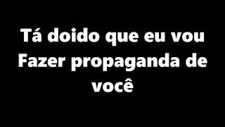 Baixar Jorge & Mateus - Propaganda (LETRA) [Terra Sem CEP] Cover Gustavo Toledo e Gabriel