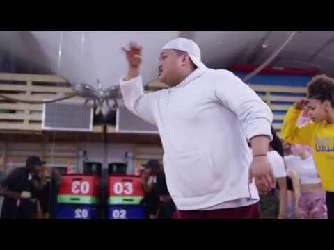   Afro B Drogba (Joanna)   Steven Pascua Choreography   #DrogbaChallenge