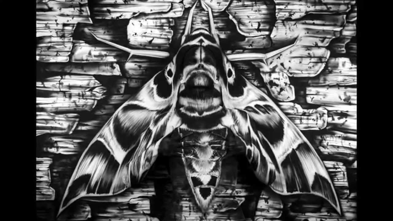 Can you find the woman hidden in this body painting youtube - Blanco y negro paint ...