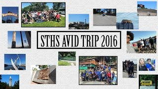 AVID Junior Trip DAY 2 1080p
