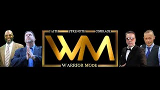 Warrior Mode LIVE - The Warriors Call Out False Prophets For Profit$ & Lots More