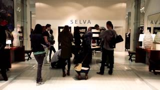 SELVA at the Salone del Mobile 2013