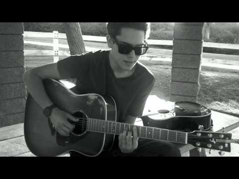 She Was Mine Cover(Troy Berends)