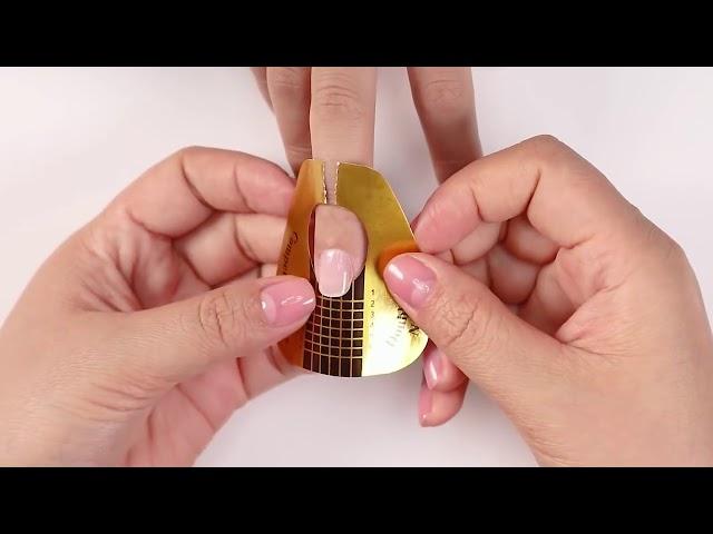 BLUESKY Hard Gel - construcción de uñas