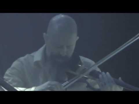 """Download Nurse with Wound & Blind Cave Salamander - """"Soliloquy for Lilith"""" Live in Leuven"""