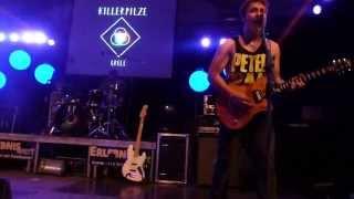 Killerpilze live @ Dillingen - Es geht auch um dich