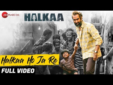 Halkaa Ho Ja Re - Full Video | Halkaa