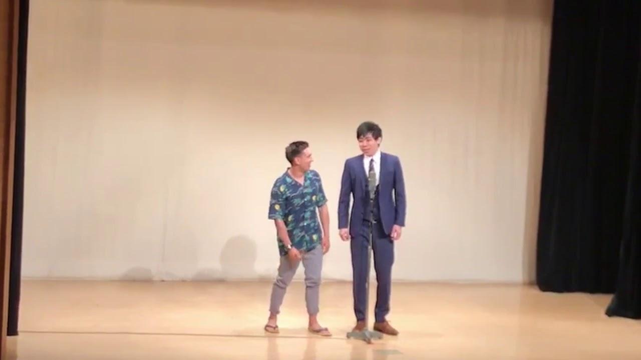 ノートン ニック 【えいごであそぼ】NICK(ニック)役の男性は誰?家系がすごい! │