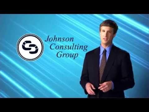 Johnson Consulting Group Intro
