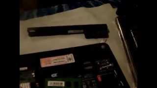 Reparar error pantalla en negro laptop y pc