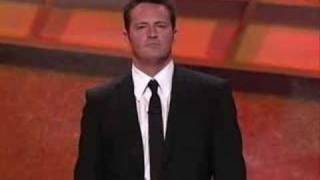 Matthew Perry ESPY