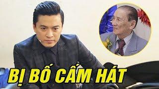 Ca Sĩ Lam Trường Tiết Lô Từng Bi Bố Câ'm Đi Hát Vì Lý Do Đặc Biệt Này - TIN TỨC 24H TV