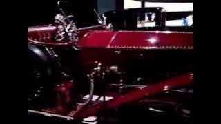 Rollse-Royse Silver Ghost