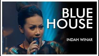 Blue House - Indah Winar.