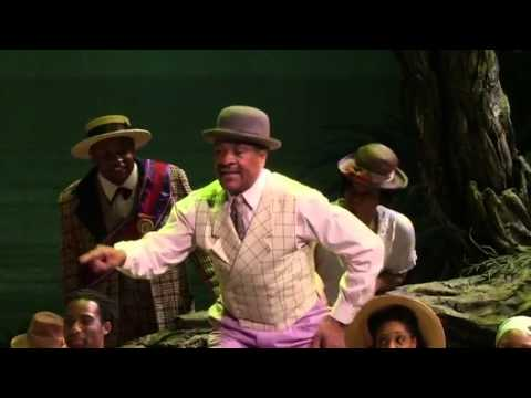Porgy and Bess Video | Cincinnati Opera