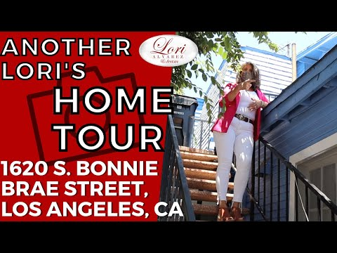 Tour An Available Los Angeles Property Investment!