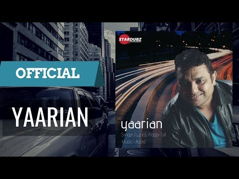 yaarian-by-pappi-gill-|-free-mp3-download