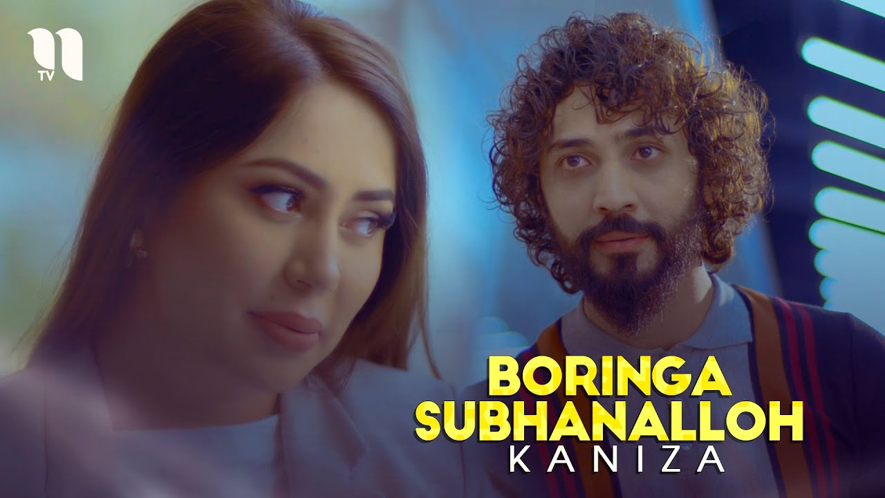Kaniza - Boringga Subhanallah (Official Music Video)