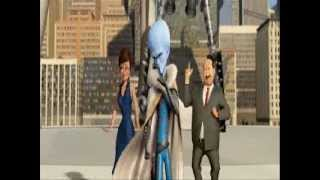 Megamind-your my zing