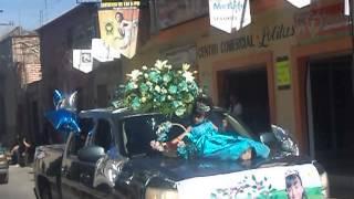 DESFILE DE LA PRIMAVERA 2014 COCULA, JALISCO ,MEXICO