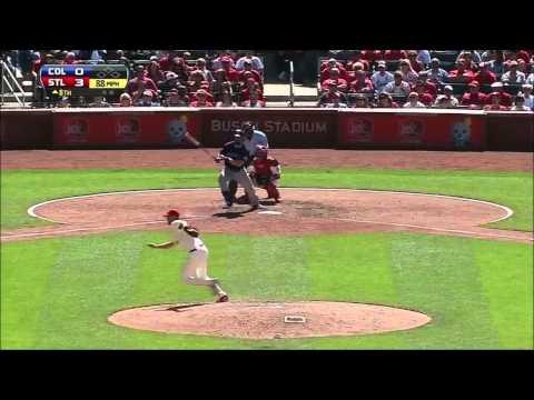 Matt Carpenter #13 - St. Louis Cardinals