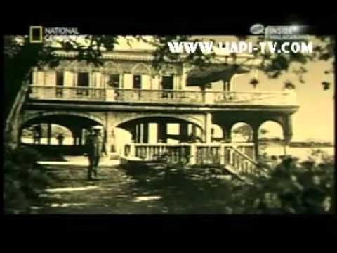 Inside Malacañang Palace Documentary [Part 1]