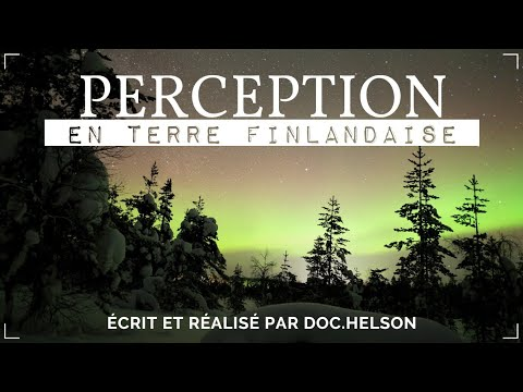 PERCEPTION - Le Film.