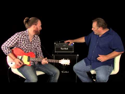 Two-Rock Jet 22: Tone Review And Demo