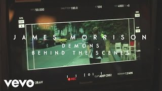James Morrison - Demons (Behind the Scenes)
