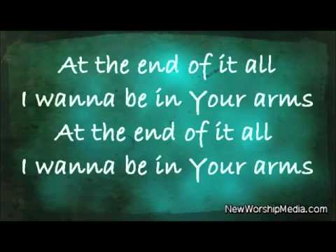 BarlowGirl - Beautiful Ending Karaoke