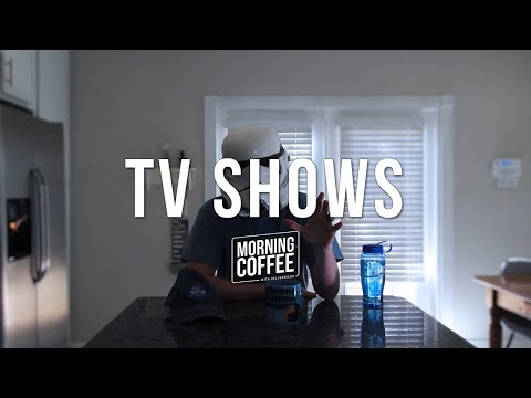 TV Shows - [MORNING COFFEE]