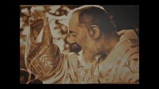 El Padre Pío el santo de los milagros y los estigmas