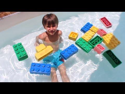 Lego Duplo Water Park Fun