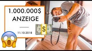 1.000.000$ KLAGE WEGEN... 😱| 11.10.2018 | DailyMandT